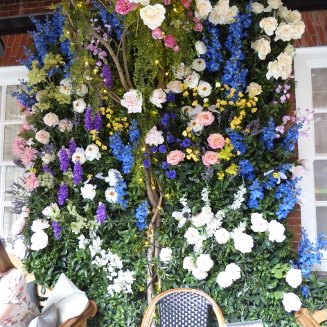 Wild English flowers by Wild at Heart